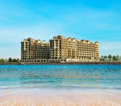 Marjan Island Resort And Spa (hlavní fotografie)