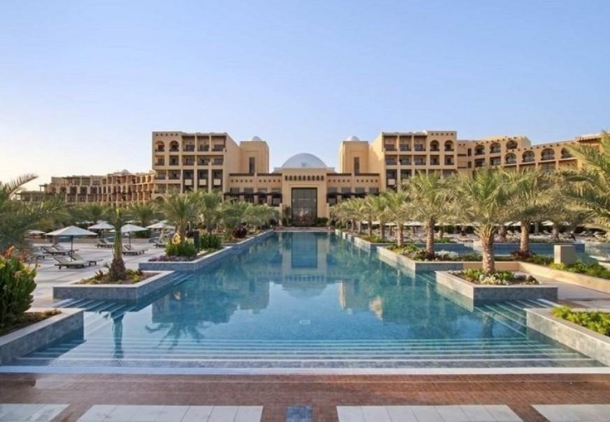 Hotelový komplex Hilton Ras Al Khaimah Resort & Spa (fotografie 1)