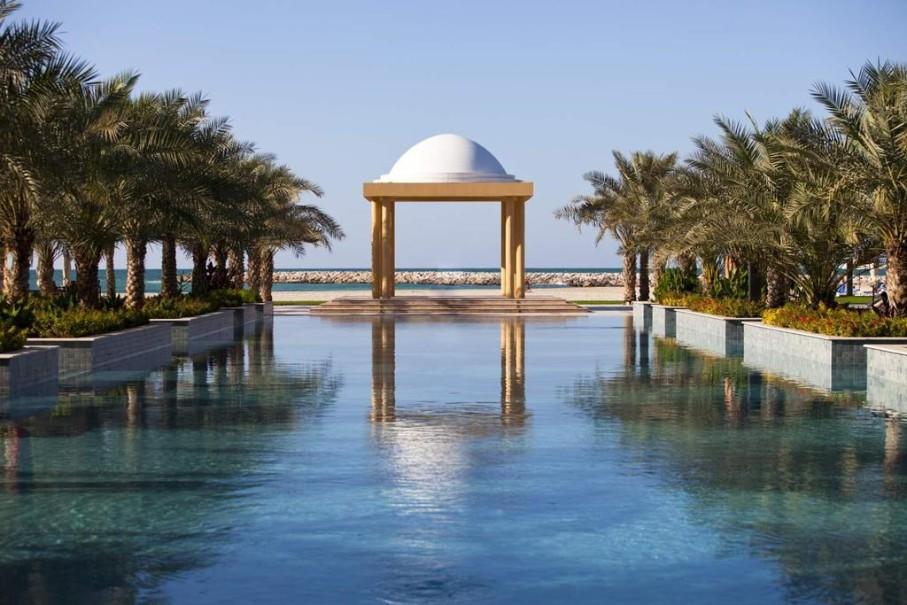 Hotelový komplex Hilton Ras Al Khaimah Resort & Spa (fotografie 3)