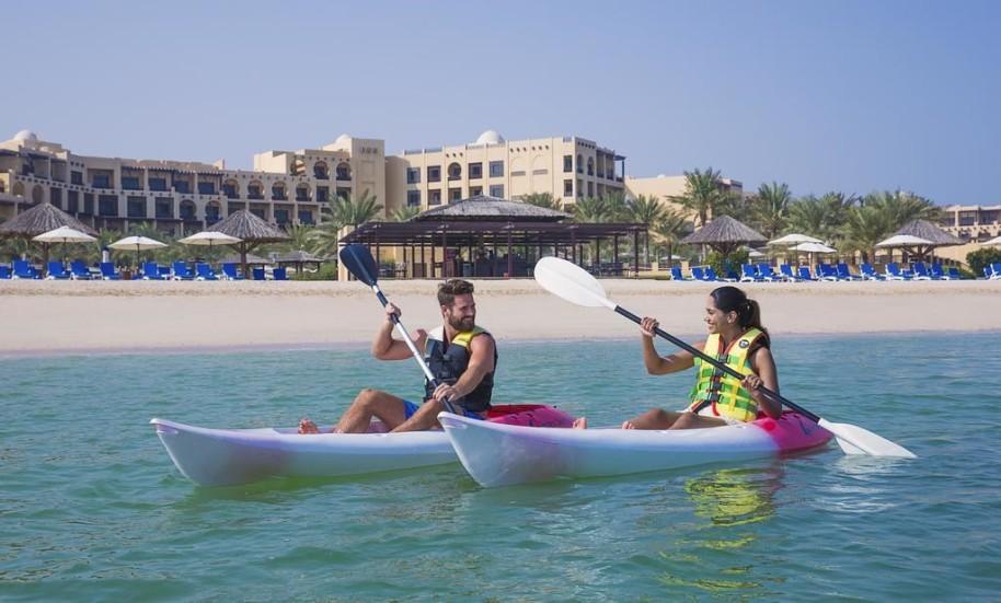 Hotelový komplex Hilton Ras Al Khaimah Resort & Spa (fotografie 5)