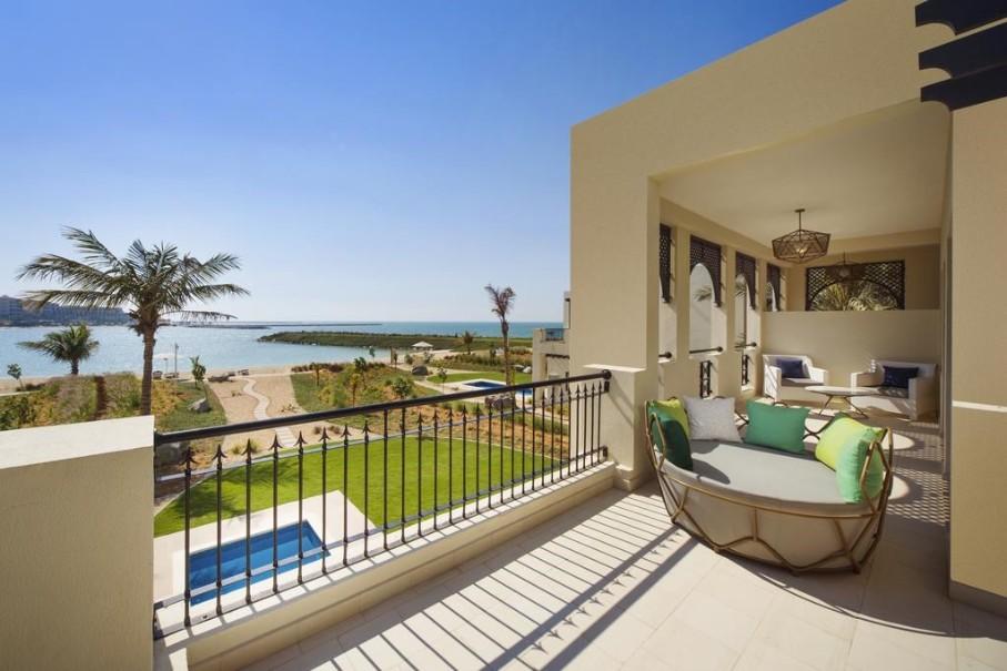 Hotelový komplex Hilton Ras Al Khaimah Resort & Spa (fotografie 6)