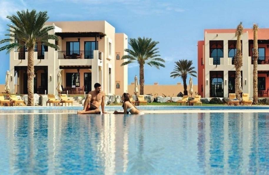 Hotelový komplex Hilton Ras Al Khaimah Resort & Spa (fotografie 8)