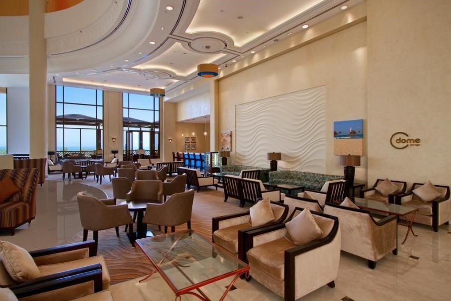Hotelový komplex Hilton Ras Al Khaimah Resort & Spa (fotografie 10)