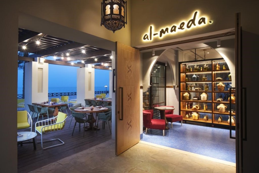 Hotelový komplex Hilton Ras Al Khaimah Resort & Spa (fotografie 11)