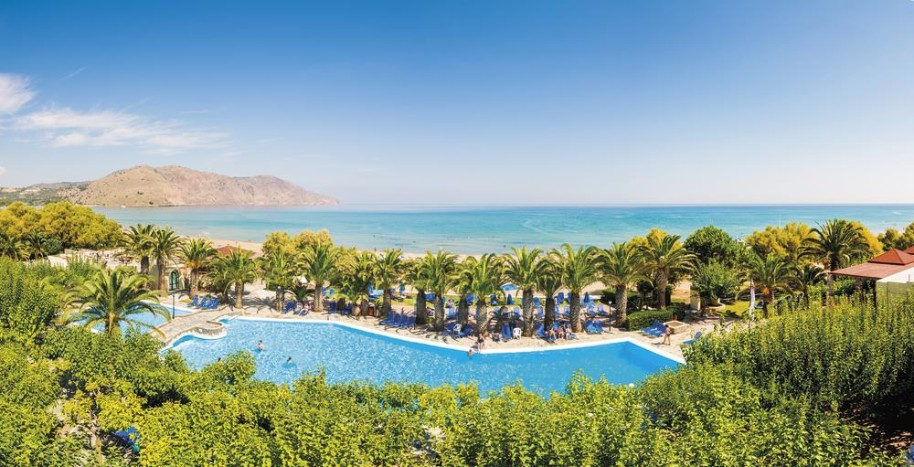Hotel Mare Monte Beach (fotografie 10)