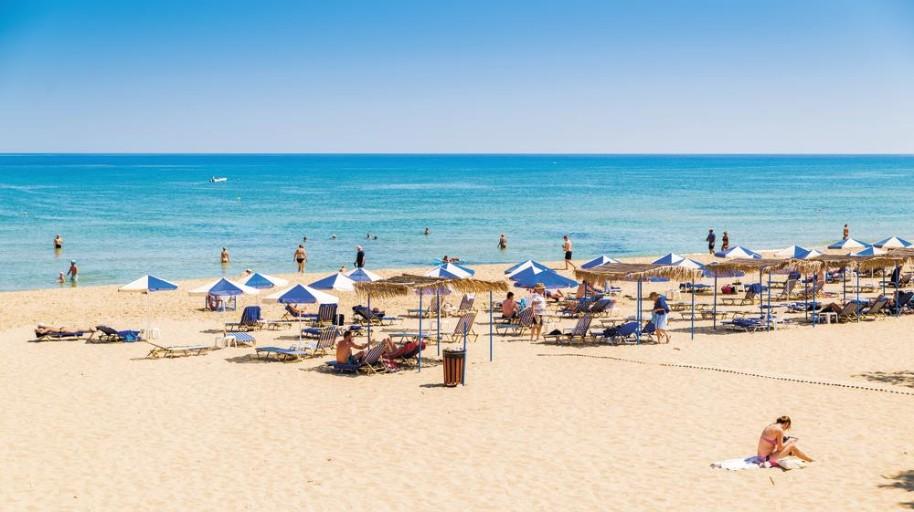 Hotel Mare Monte Beach (fotografie 13)