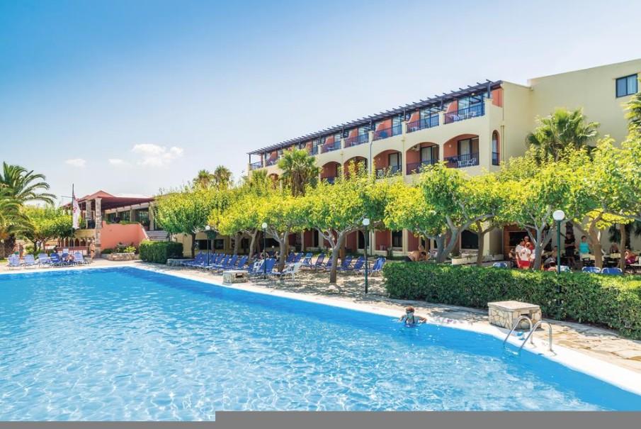 Hotel Mare Monte Beach (fotografie 14)