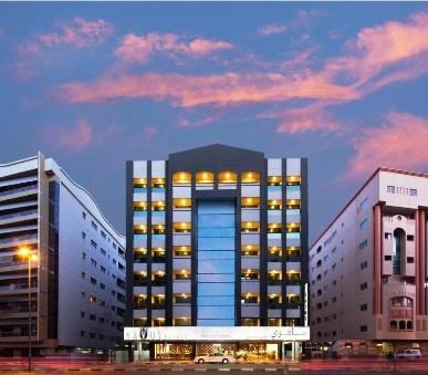 Savoy Suites Hotel Apartments (hlavní fotografie)