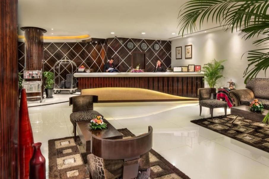 Savoy Suites Hotel Apartment (fotografie 2)