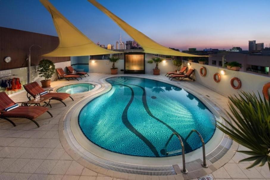 Savoy Suites Hotel Apartment (fotografie 4)