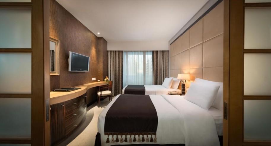 Savoy Suites Hotel Apartment (fotografie 5)
