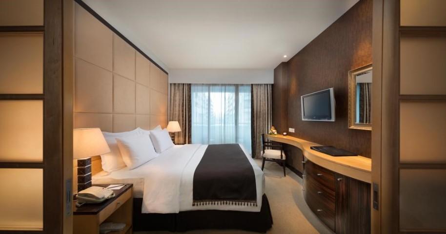 Savoy Suites Hotel Apartment (fotografie 6)