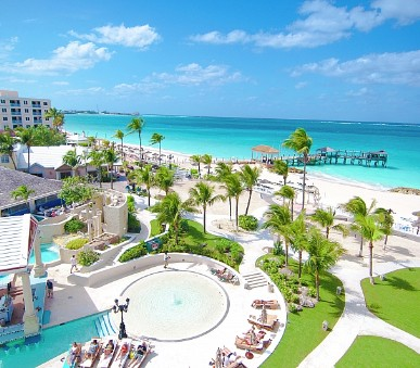 Hotel Sandals Royal Bahamian