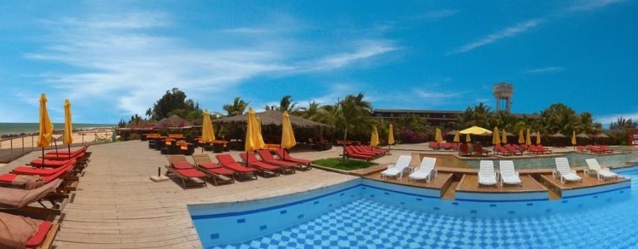 Hotel Royal Horizons Baobab (fotografie 35)