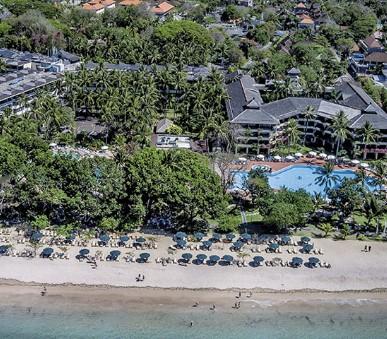 Prama Sanur Beach Hotel Villa Ombak (hlavní fotografie)