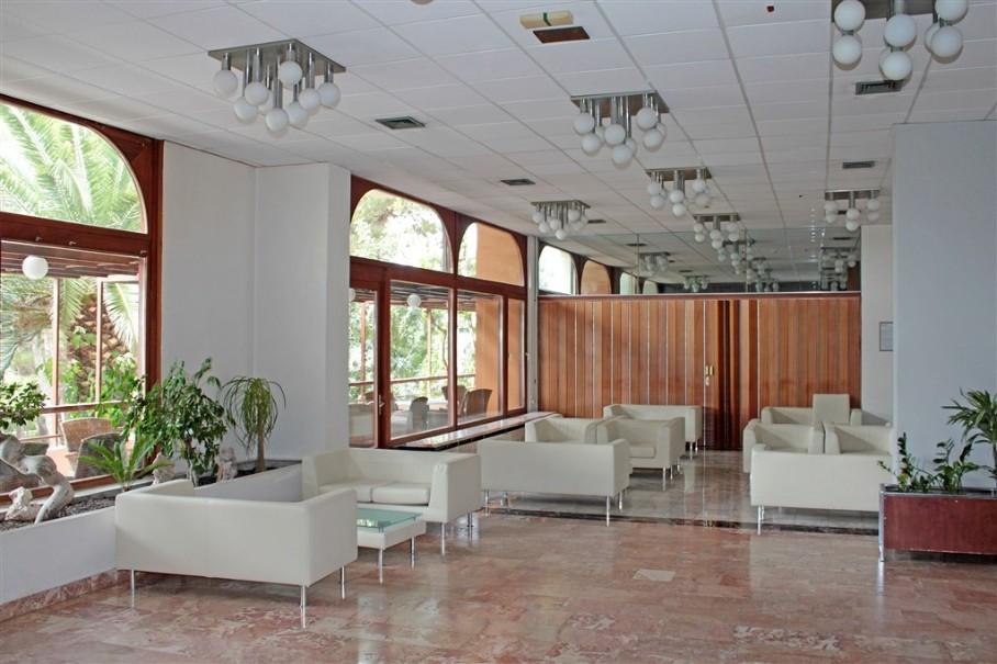 Hotel Biokovka (fotografie 7)