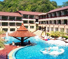 Kacha Resort and Spa Hotel