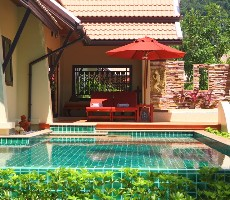 Koh Chang Paradise Resort & Spa Hotel