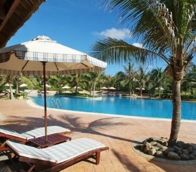 Hotel Pandanus Resort Mui Ne (hlavní fotografie)