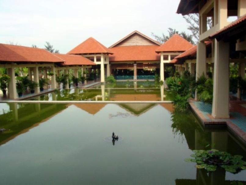 Hotel Pandanus Resort Mui Ne (fotografie 3)