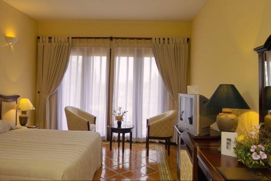 Hotel Pandanus Resort Mui Ne (fotografie 7)