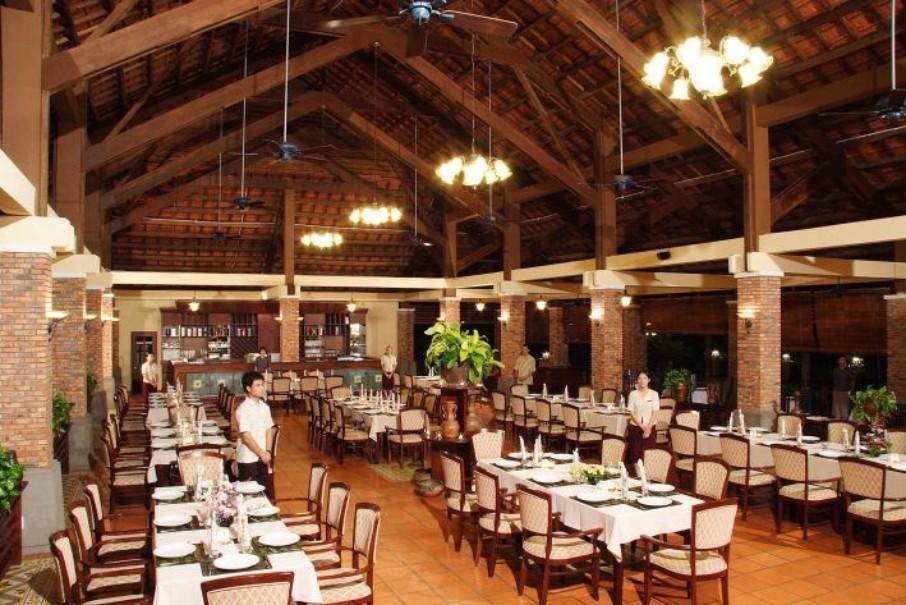 Hotel Pandanus Resort Mui Ne (fotografie 8)