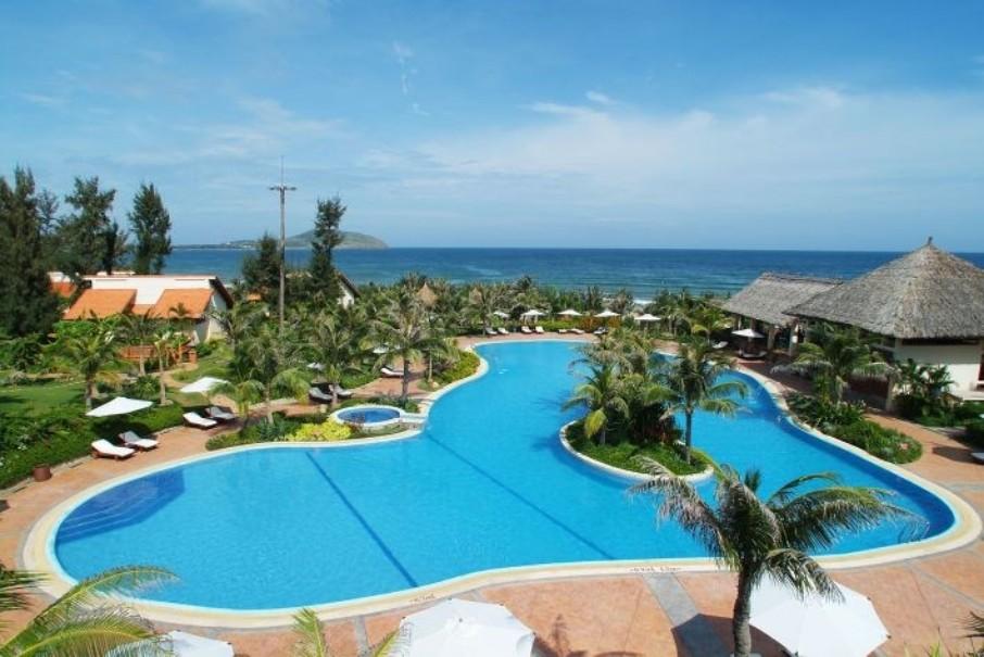 Hotel Pandanus Resort Mui Ne (fotografie 9)