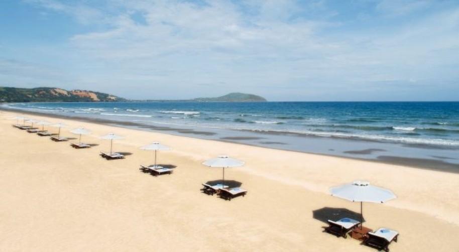 Hotel Pandanus Resort Mui Ne (fotografie 10)