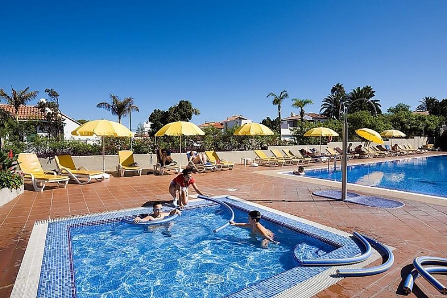 Hotel Puerto De La Cruz (fotografie 5)