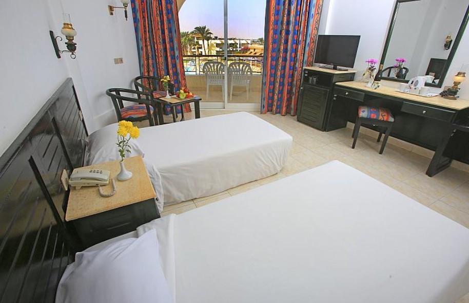 Hotel Labranda Club Makadi (fotografie 10)