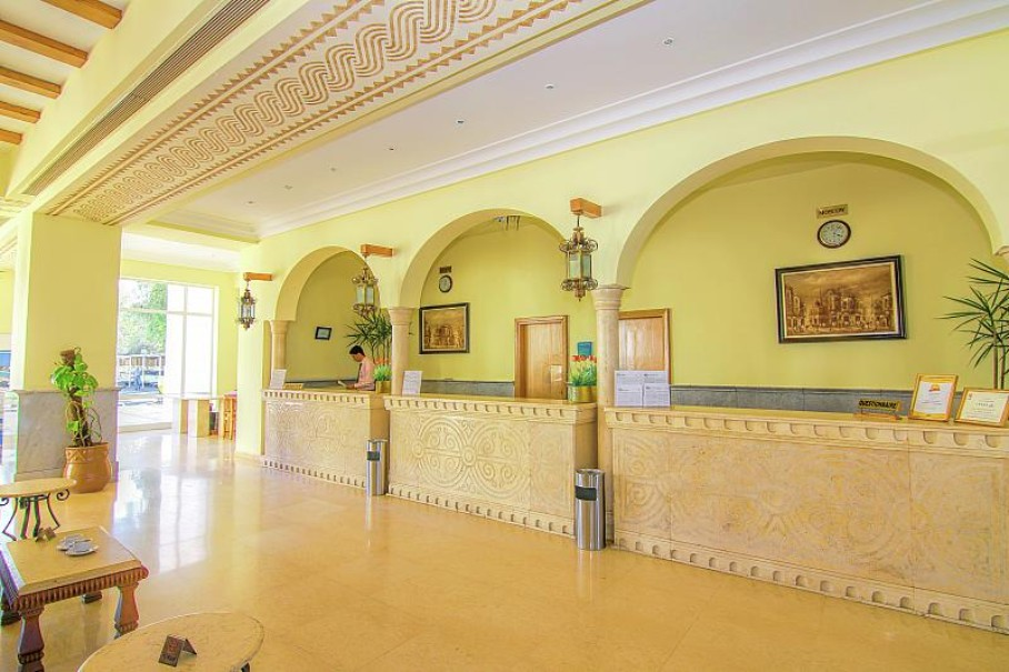 Hotel Labranda Club Makadi (fotografie 9)
