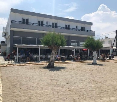 Hotel Stella Maris Beach