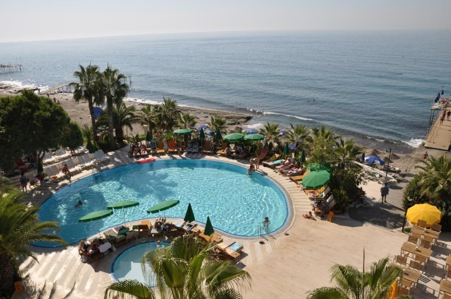 Anitas Hotel (fotografie 5)