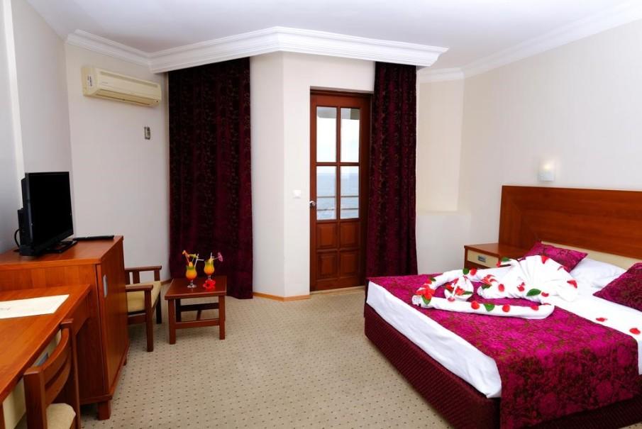 Anitas Hotel (fotografie 14)