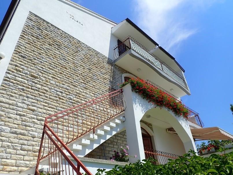 Apartmány Vila Jelena (fotografie 31)