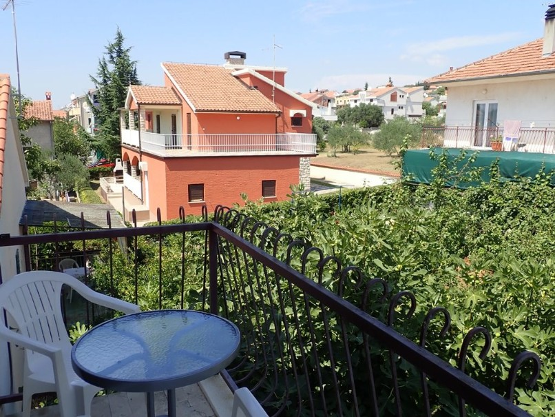 Apartmány Vila Jelena (fotografie 24)