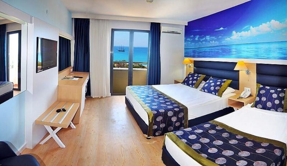 Hotel Club Aqua Plaza (fotografie 15)