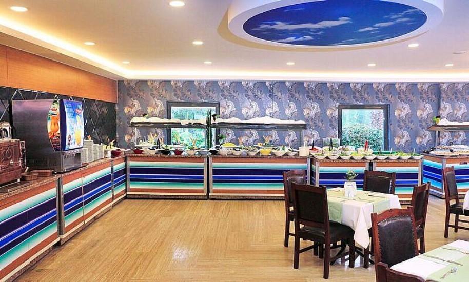 Hotel Club Aqua Plaza (fotografie 16)