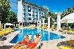 Hotel Club Aqua Plaza (fotografie 1)