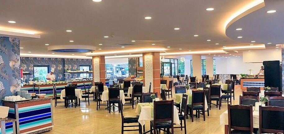 Hotel Club Aqua Plaza (fotografie 17)