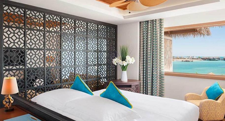 Hotelový komplex Banana Island Resort Doha By Anantara (fotografie 23)
