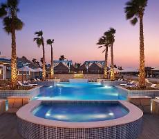 Hotelový komplex Banana Island Resort Doha By Anantara