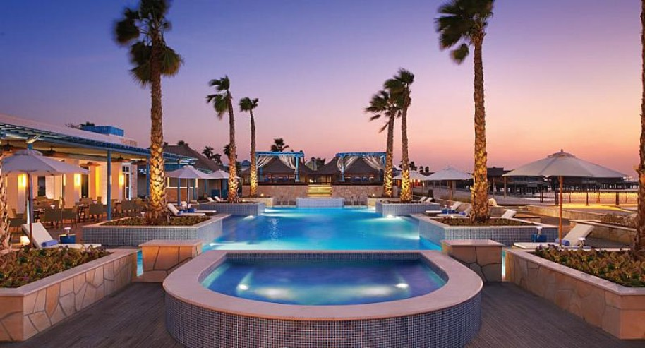 Hotelový komplex Banana Island Resort Doha By Anantara (fotografie 1)