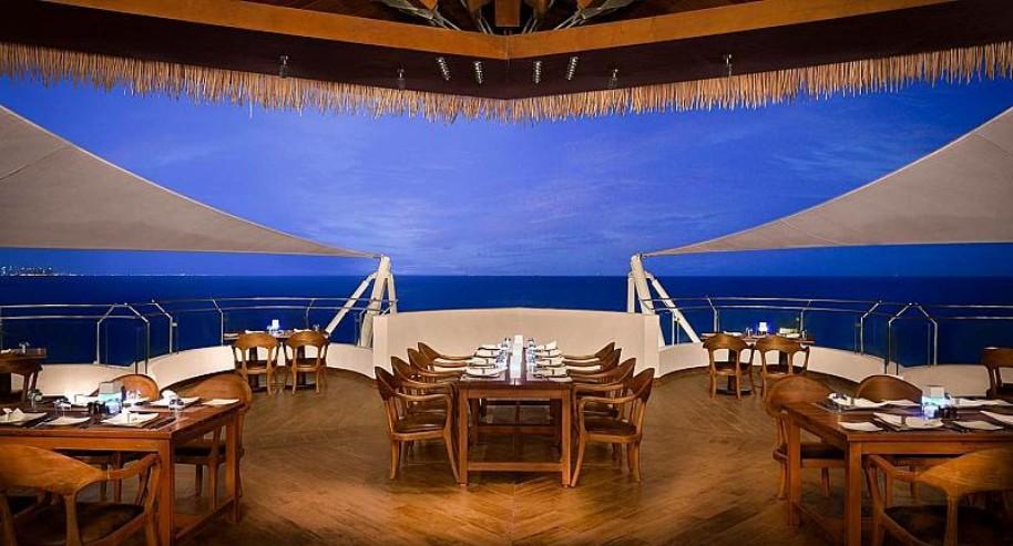 Hotelový komplex Banana Island Resort Doha By Anantara (fotografie 26)