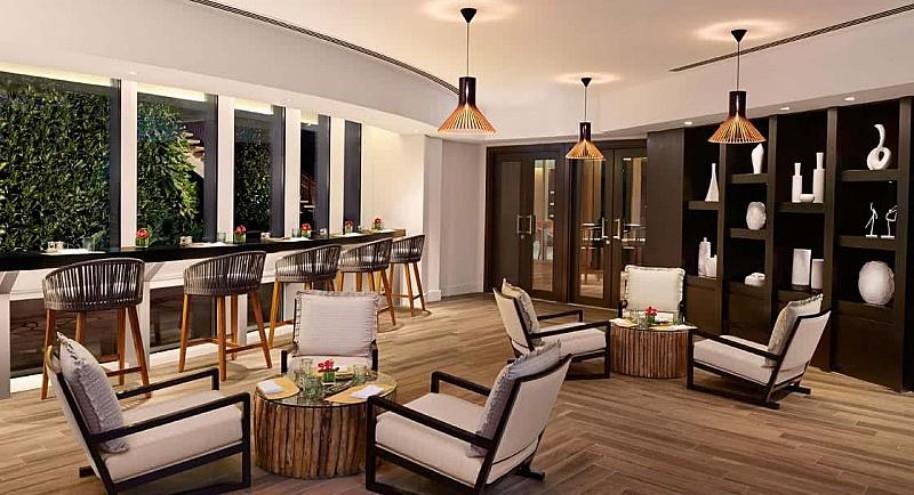 Hotelový komplex Banana Island Resort Doha By Anantara (fotografie 13)