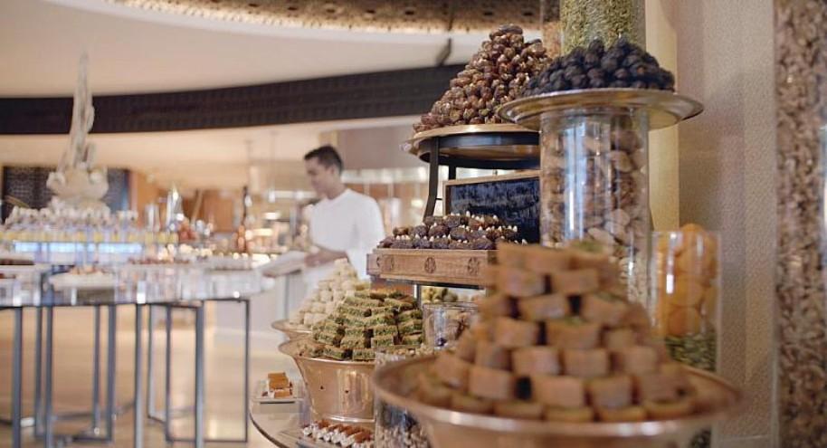 Hotelový komplex Banana Island Resort Doha By Anantara (fotografie 28)