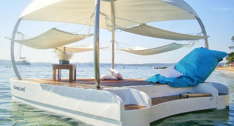 Hotelový komplex Banana Island Resort Doha By Anantara (fotografie 21)