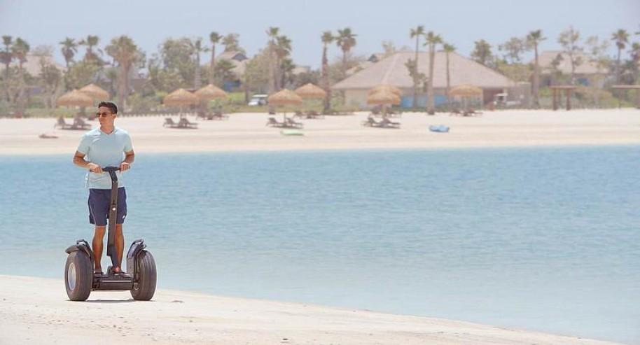 Hotelový komplex Banana Island Resort Doha By Anantara (fotografie 33)
