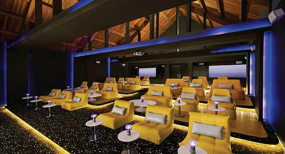 Hotelový komplex Banana Island Resort Doha By Anantara (fotografie 35)