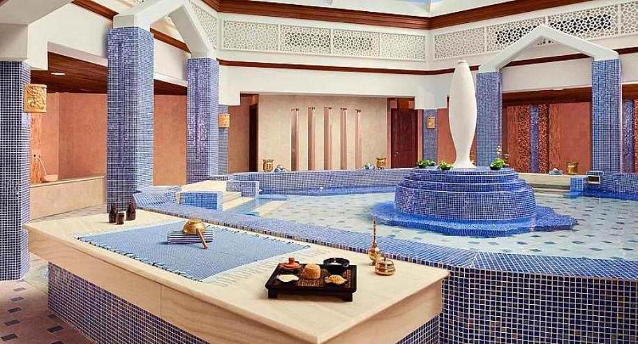Hotelový komplex Banana Island Resort Doha By Anantara (fotografie 40)